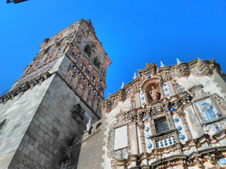 Iglesia de San Bartolomé Jerez