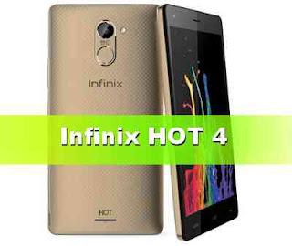 harga Infinix Hot 4