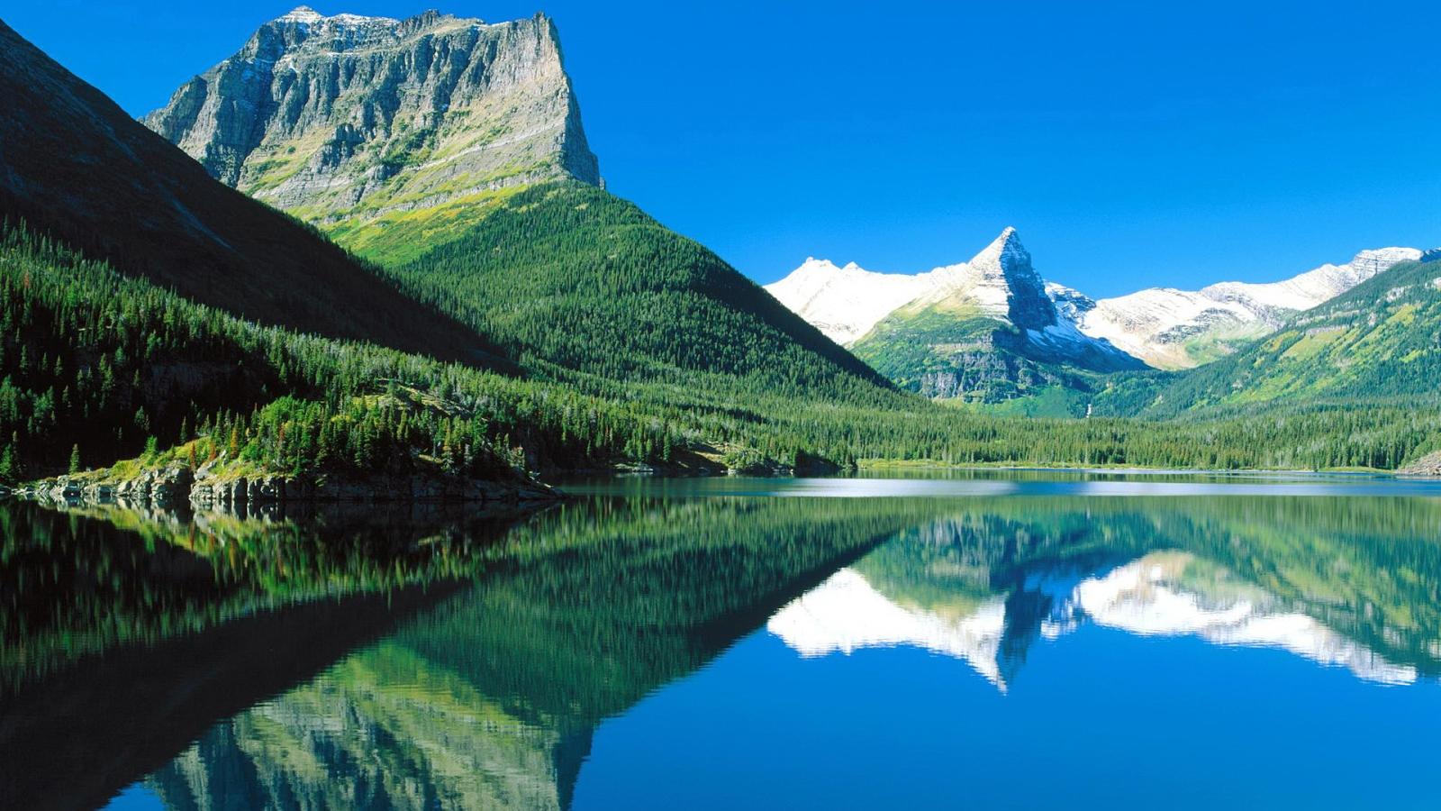 Top 100 Hình nền máy tính phong cảnh thiên nhiên đẹp nhất