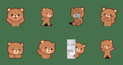 Oh My Bear (Animated)