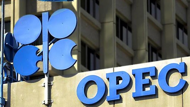 OPEC reports big Saudi oil cut, boosting compliance with deal