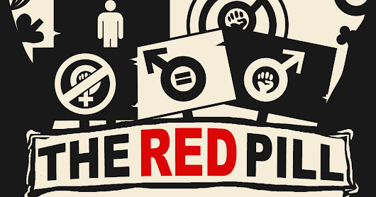 The Red Pill - An uncomfortable but important conversation