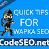 Share Code Tối Ưu SEO Title và Tags cho Forum Wapka