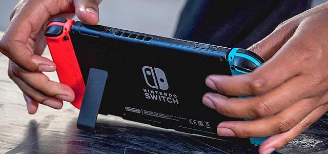TEORIA: Especulando sobre el chip de la nueva Nintendo Switch