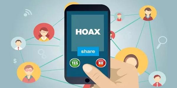 Inilah 5 Cara Mengetahui Berita Hoax Atau Bukan!
