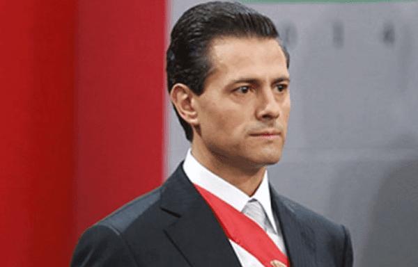 Ex amante gay de Peña Nieto revela sus 'narco-nexos' y 'apadrinamiento' de Televisa