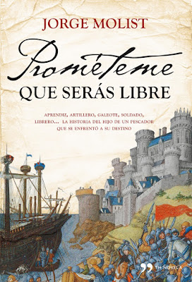 Prométeme que serás libre - Jorge Molist (2011)