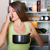Khử mùi tủ lạnh hiệu quả với giấm trắng