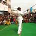 Jaggayyapet MLA Sriram Rajagopal Prowess Karra Samu