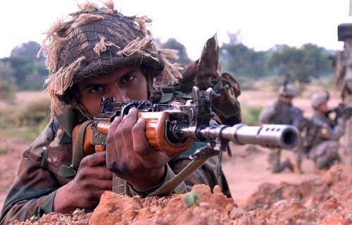 Angkatan Darat India