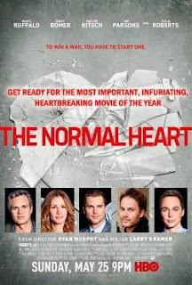 Assistir The Normal Heart Dublado Online HD