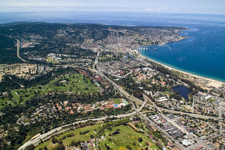 Image result for Cal State Monterey Bay baseball field aerial view