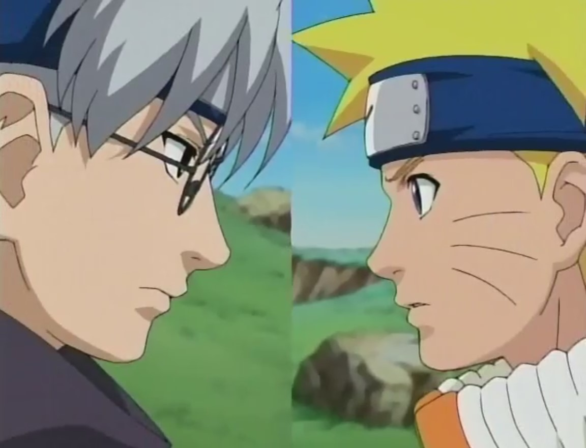 Naruto Clássico: Episódio 93 – Quebra de Acordo!