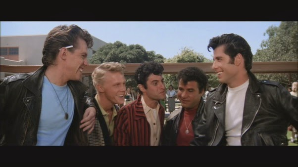 Not This Time, Nayland Smith: Grease (1978