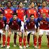 Piala Dunia 2018: Skuat Timnas Kosta Rika