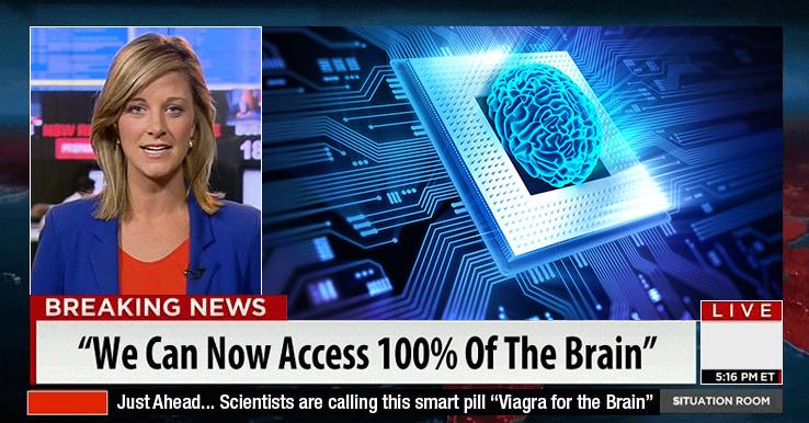 Brain+ Smart Pill