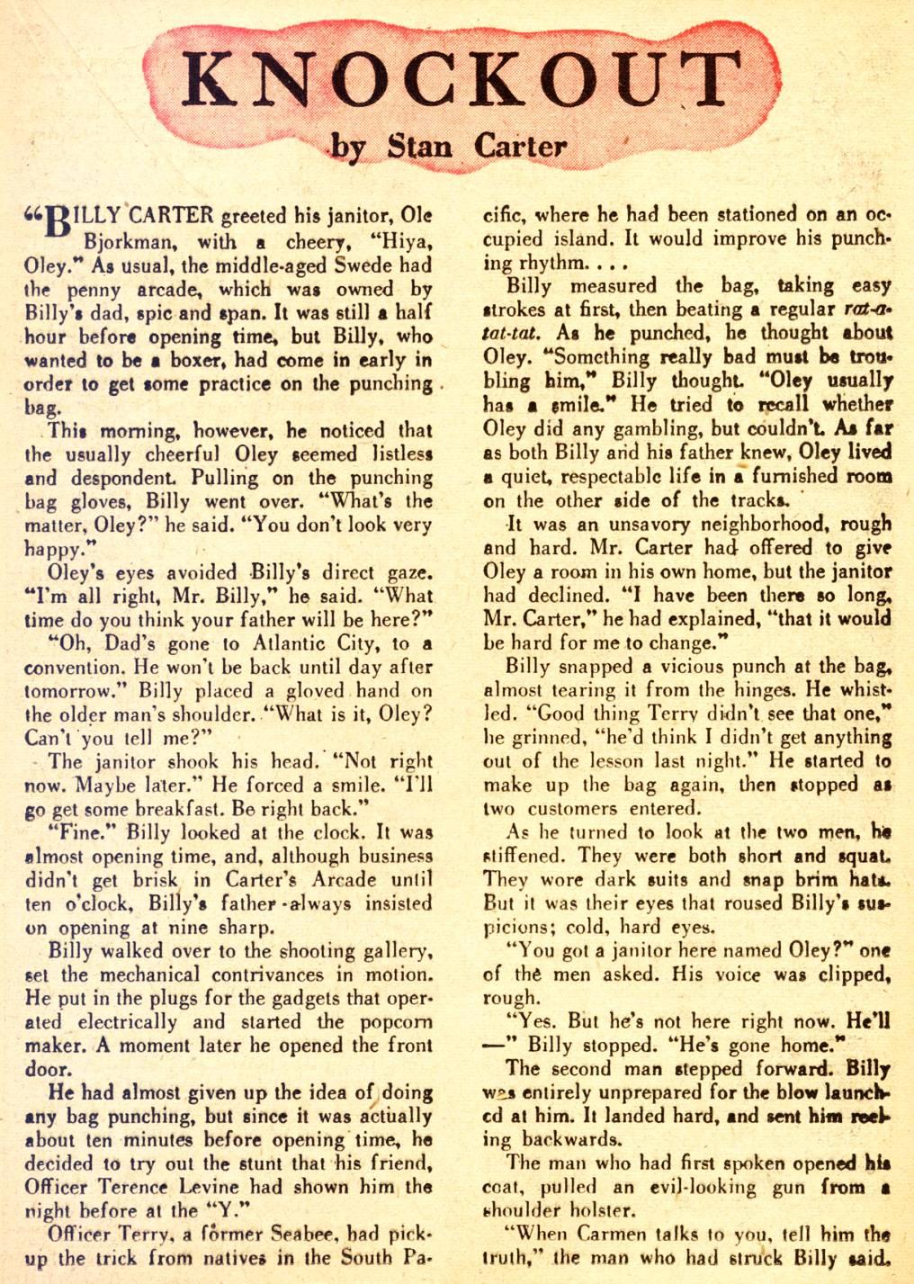 Detective Comics (1937) 124 Page 24