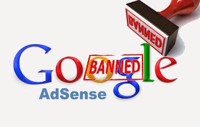 Cara Mengembalikan Saldo Adsense Yang Sudah Dibanned Cara Mengembalikan Saldo Adsense Yang Sudah Dibanned