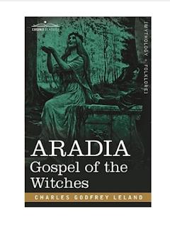Descargar ebook pdf esotérico gratis Aradia Evangelio De Las Brujas