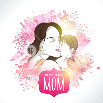 Happy Mothers Day 2019 Status in Hindi Images From Son download