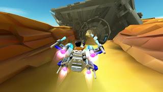 LEGO® Star Wars™ Microfighters Apk