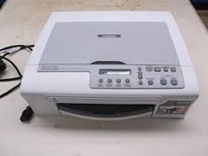 Brother DCP-135C Printer Driver