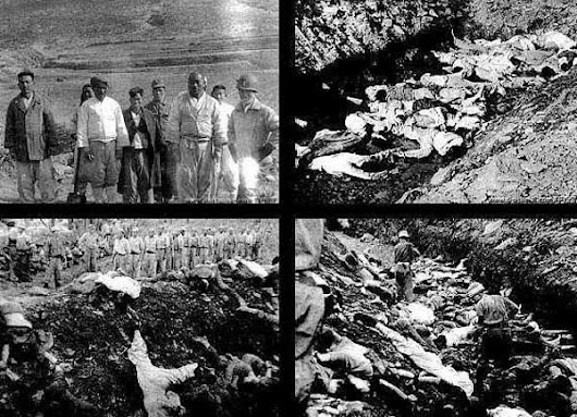 "Hoshirube Federation incident = ""Korean Holocaust"" - South Korea hide the history of the country"