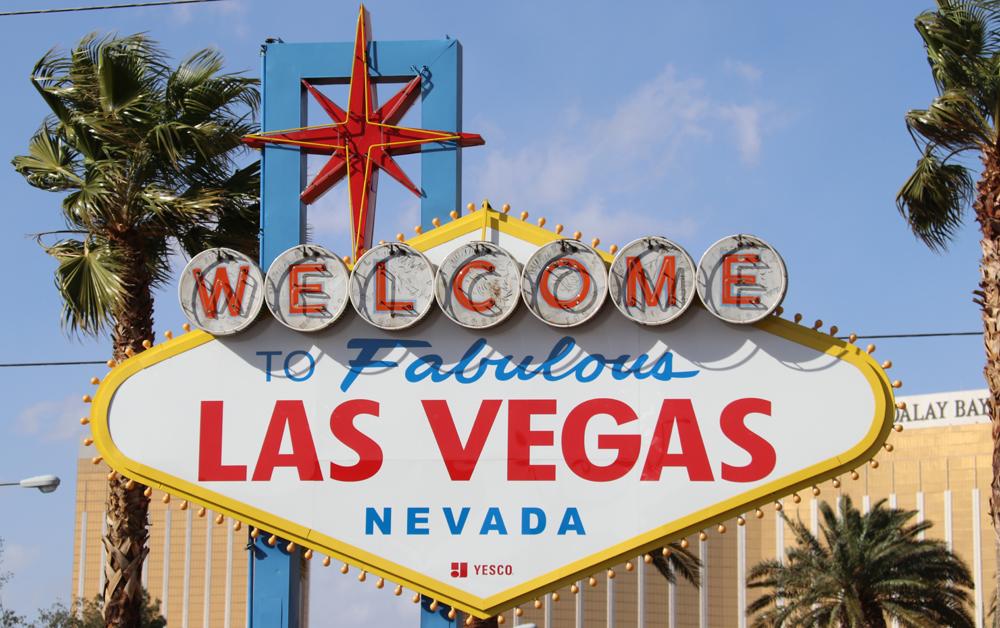 Mitä Las Vegasista jäi käteen? 34