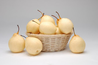 Health Benefits of Pears for Health and Beauty -