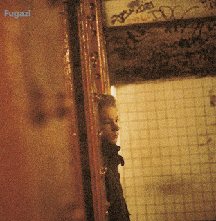 Fugazi, Steady Diet of Nothing