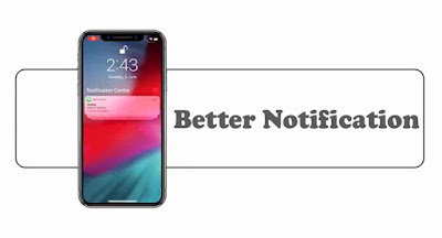 8 Best iOS 12 Features Better Notification