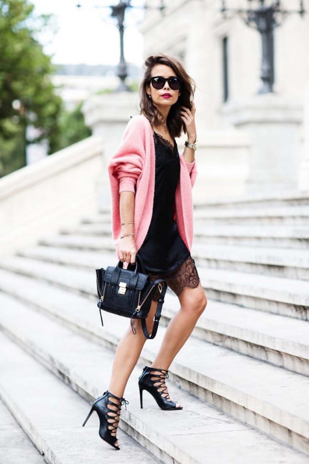 Eniwhere Fashion - abiti sottoveste - trend