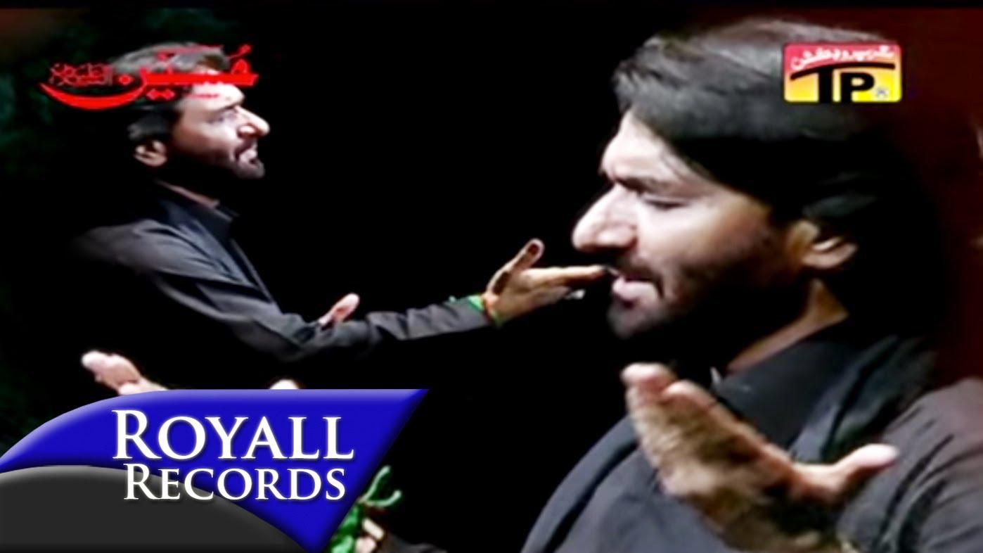 01 Abad Wallah Ya Zahra (S.A) - Nadeem Sarwar 2011 - 2012 ...