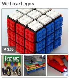 Wow over 300 diy lego ideas you can make