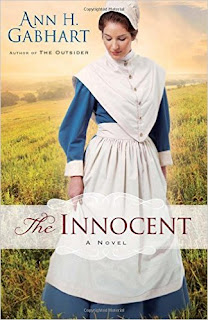 Review - The Innocent by Ann H. Gabhart