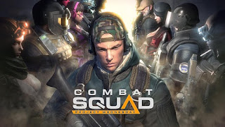 Combat Squad Mod Apk v0.5.5 Unlocked All Item Terbaru