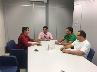 Administração municipal implantará projeto paisagístico em Picuí
