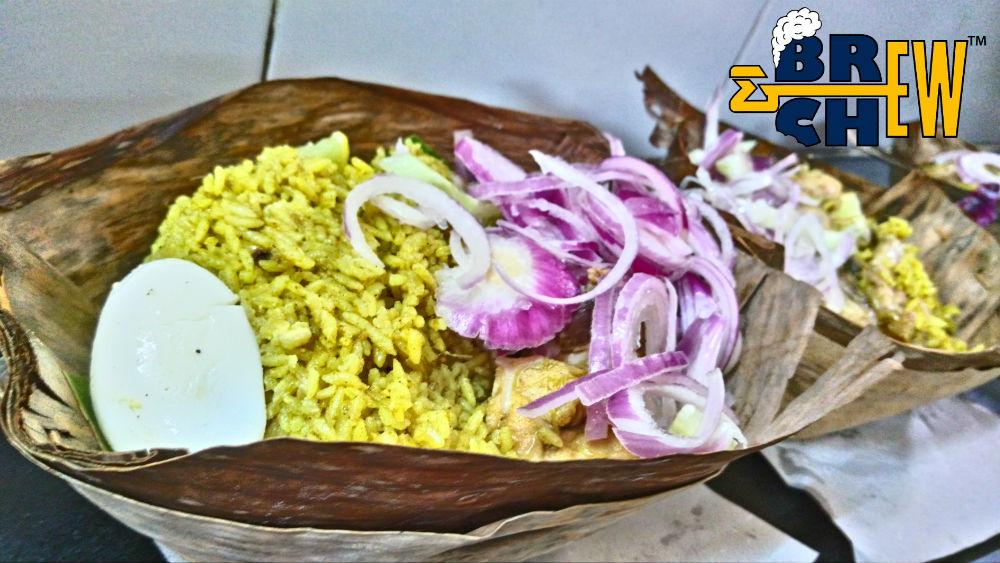 Sgs non veg chickpet chicken donne biryani secret recipe brew sgs non veg chickpet chicken donne biryani secret recipe forumfinder Choice Image