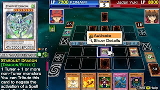 Free Download Games Yu-Gi-Oh! GX Tag Force 3 psp iso for pc Full Version ZGASPC