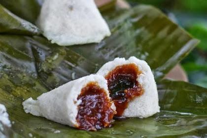 Resep dan Cara Membuat Kue Tradisional Awug-Awug
