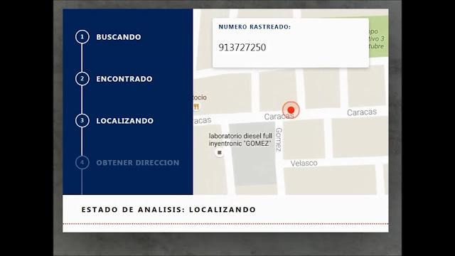 francisco perez yoma aplicacion smartphone