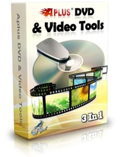 Video - Aplus DVD Video to PSP Ripper - Aplus Software Inc.