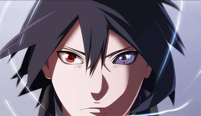 Sasuke Uchiha (Naruto Series)