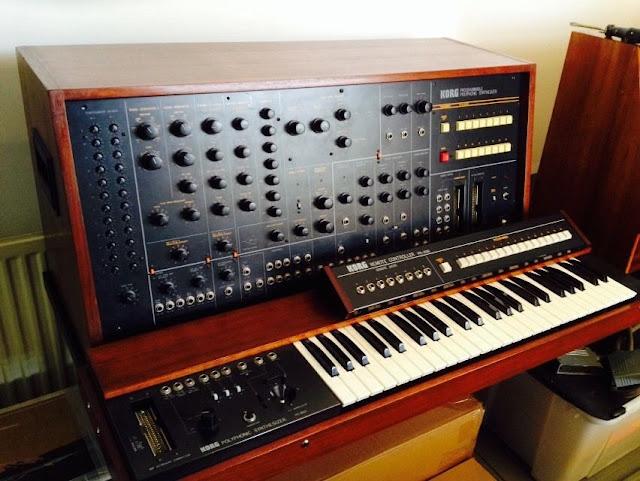 Synth For Sale : matrixsynth korg ps 3200 vintage synthesizer for sale ~ Vivirlamusica.com Haus und Dekorationen