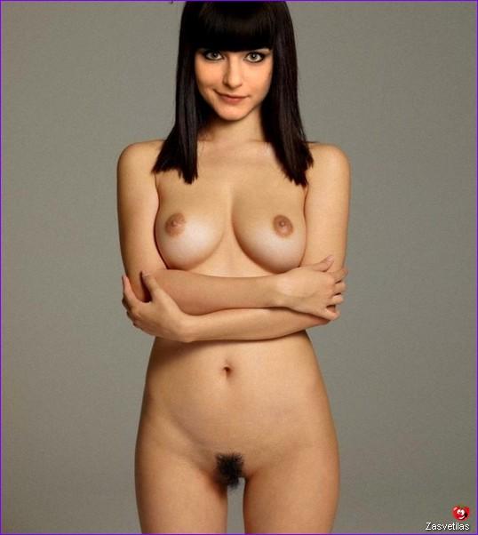 Анастасия Сиваева голые сиськи