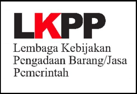 LOKER CPNS LKPP 2016