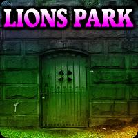 Play AvmGames Lions Park Escap…