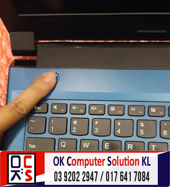 [SOLVED] CANNOT START LAPTOP LENOVO IDEAPAD | REPAIR LAPTOP CHERAS 5