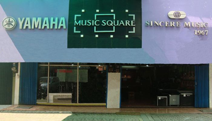 Lowongan Kerja PT. Sincere Music - Jakarta Dan Sekitar