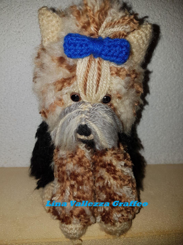 Gatto nella Tazza Amigurumi Tutorial - Cat in the Cup Crochet ... | 1440x1072